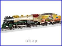 6-84964 O Scale Lionel Angela Trotta LionChief Plus Hudson #1225 Train NEW