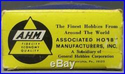 AHM 5114-B HO Scale Union Pacific Big Boy 4-8-8-4 Steam Locomotive EX/Box