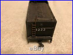AHM/Rivarossi Ho scale 2-8-4 Berkshire type Steam Locomotive Pere Marquette