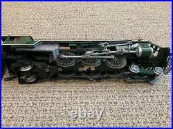 ART 21405 Aristo-Craft 4-6-2 Pacific Southern Crescent Steam Locomotive G Scale