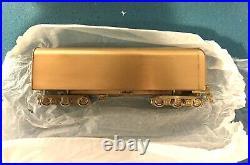 Alco Ho Scale Brass Samhongsa K-4s #3768 Streamlined 4-6-2 Locomotive & Tender