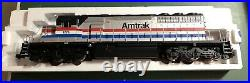 Amtrak SD40-2 2nd #3226 usa trains g scale engine Used And Runs