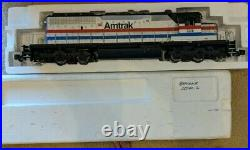 Amtrak SD40-2 #3226 USA trains g scale engine Used And Runs great