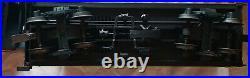 Aristo Craft #1 Guage 129 Scale 4-6-2 Pacific Steam Engine Locomotive In Box