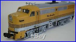 Aristo-Craft 22008 G Scale Rio Grande FA-1 Diesel Locomotive