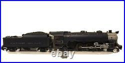 Aristo-Craft G Scale ART-21402 4-6-2 B&O Locomotive 5300 & ART-21802 B&O Tender
