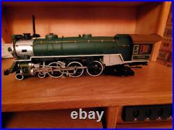 Aristocraft ART 21405 Steam locomotive and tender G scale