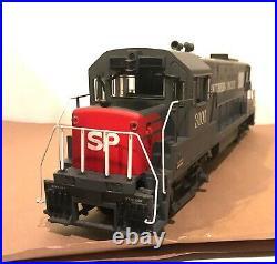Aristocraft G Scale Art-22101 Ge U25b Southern Pacific Diesel Locomotive 3101 Ob