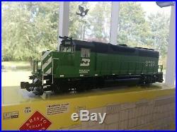 Aristocraft G Scale Burlington Northern Gp40 Locomotive