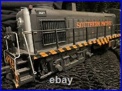 Aristocraft G scale RS3 Diesel Locomotive electric train