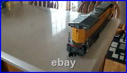 Aristocraft Trains G Scale Union Pacific GE U25-B Locomotive #ART-22113 C#185