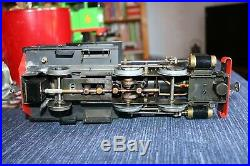 Aster Baldwin B1 Live Steam Locomotive Garden Railway 45mm Gauge 16mm scale
