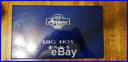 Athearn 4-8-8-4 Big Boy with sound n scale