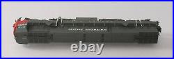 Athearn 88678 HO Scale Southern Pacific GE U50 Diesel Engine #9950 withDCC EX/Box