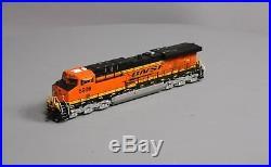 Athearn G69755 HO Scale BNSF Railway ES44AC Diesel Engine with Sound LN/Box