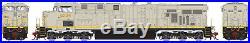 Athearn Genesis HO Scale GE ES44DC GEVO Locomotive CSX Transportation #5234