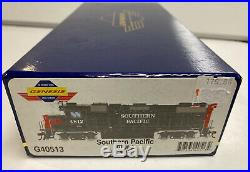 Athearn Genesis HO Scale RTR SP Southern Pacific GP38-2 Locomotive Engine #4812
