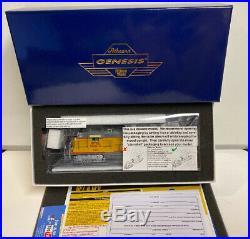 Athearn Genesis HO Scale UP Union Pacific GP9 Locomotive #216