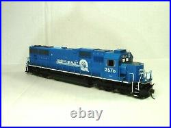 Athearn Genesis Ho Scale Sd70 Locomotive Conrail G6145