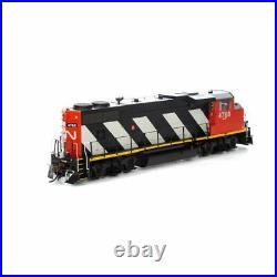 Athearrn ATHG65391 Canadian National GP38-2(W) GMD #4768 Locomotive HO Scale