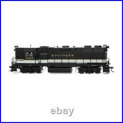 Athearrn ATHG68075 Southern GP38-2 EMD SOU Oil Bath #5027W Locomotive HO Scale