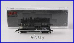 Atlas 41621 N Scale Aloha Lumber Co. Two Truck Shay Locomotive #2 LN/Box