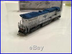 Atlas Amtrak Dash 8-32BHW # 505 N scale 52423 Locomotive Amtrack Engine Phase V