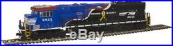 Atlas N Scale 40 003 960 SD60E Honoring Our Veterans (NS) #6920 DCC Ready New