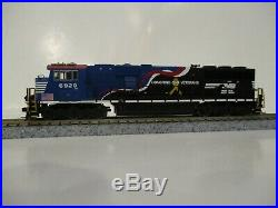 Atlas N Scale Sd60e Locomotive Norfolk Southern Honoring Our Veterans