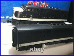 Atlas SOUTHERN RAILWAY #4148 O Scale 3-Rail TMCC F3 Locomotive A/B Ph 1 withSound