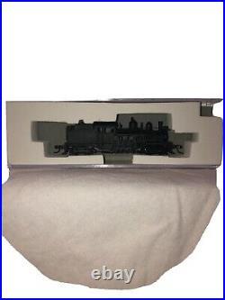 Atlas n scale locomotive #41620 Truck Shay Underoracted