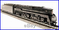 BROADWAY LIMITED 3288 N Scale PRR T1 Duplex 5528 Paragon3 Sound/DC/DCC
