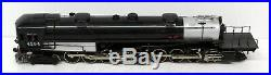 BT Williams Brass Scale Southern Pacific 4-8-8-2 Cab Forward #4294 Steam Engine