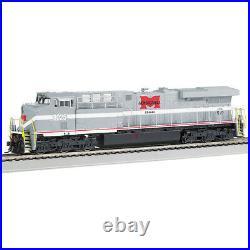 Bachmann 65407 Monongahela NS Heritage GE ES44AC DCC Sound Locomotive HO Scale