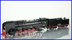 Bachmann China 2-10-2 QJ Steam Locomotive HO scale