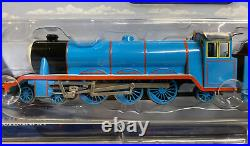 Bachmann HO Scale Thomas & Friends Gordon Engine With Moving Eyes & Tender #58744