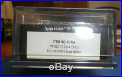 Bachmann N Scale EM1 2-8-8-4 B&O Steam Loco With DCC lightly used no sound #7614