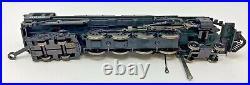 Bachmann Niagra 4-8-4 withSmoke, HD Light & Tender-Steam Locomotive HO Scale