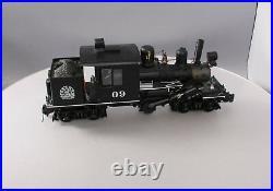 Bachmann Spectrum 81181 120.3 Scale Climax Steam Locomotive EX/Box