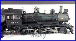 Bachmann Spectrum 82307 Baldwin 4-6-0 Ten Wheeler Steam Locomotive 523 HO Scale