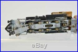 Brass Rio Grande 267 HOn3 Scale Steam Engine and Tender