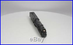 Broadway Limited 045 HO Scale ATSF 4-8-4 Steam Locomotive #3751 withQSI Sound LN