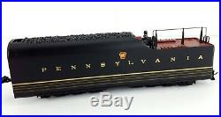 Broadway Limited 2233 PRR T1 4-4-4-4 Steam Locomotive 5542 HO Scale Paragon2