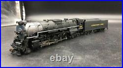 Broadway Limited Chesapeake and Ohio 3007 HO Scale 2-10-4 Steam Locomotive
