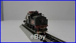 CUSTOM BRASS N Scale WEST SIDE LUMBER HEISLER Locomotive Hand Painted-G Ziller