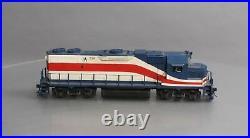 Central Locomotive Works O Scale BRASS Long Island Diesel #258 2-Rail