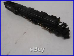 Con-Cor 4-8-8-4 Union Pacific Big Boy Steam Locomotive #2005 Lights N scale