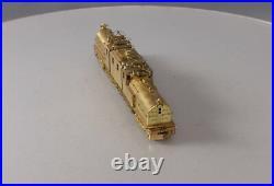 Custom NJ Brass HO Scale Milwaukee Road Bipolar Electric Engine