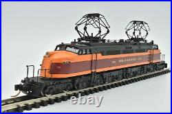 Extremely Rare OMI/Ajin N Scale Brass Milwaukee Road Little Joe E20 Name on Side