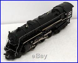 GB Lionel 6-18005 New York Central 1-700E 4-6-4 Scale Hudson Locomotive MINT OB